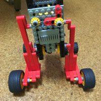 Julyrobot
