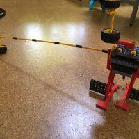 4月ロボット